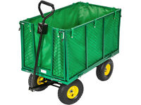 XXL garden Trolley/Cart - Brand New Unused, Assembled and ready to use