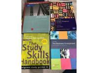 Business /management/study books