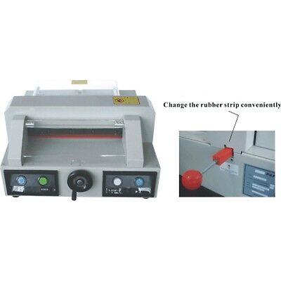 (Precise Cutting Machine A4 Size Small Paper Cutter-New)