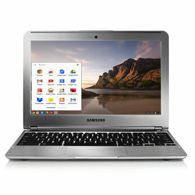 Samsung Chromebook (XE303C12) 11.6