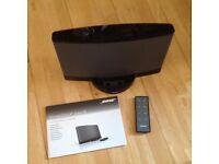 Bose Sounddock Series II - New Condition