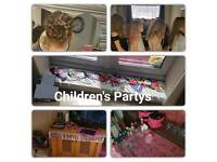 Pamper Parties Midlands for all ages