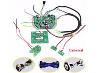 """Hoverboard 6.5"""" Complete New Electronics Full Set For 6.5"""" Boards"""