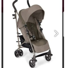 mama's and papas voyage stroller