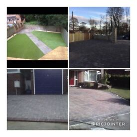 Building & Landscaping services