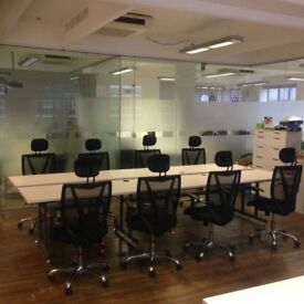 USED AND NEW 10MM GLASS PARTITIONS INC DOORS