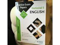 English nat 5