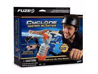 Bike water blaster: Fuze Cyclone Water Blaster. Brand new in unopened sealed box