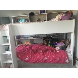 reputable site b6520 264f4 Julian Bowen Mid sleeper bed | in Dereham, Norfolk | Gumtree