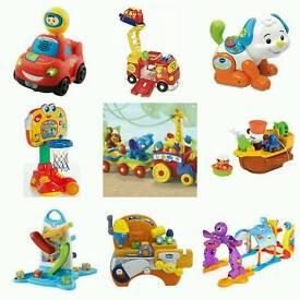 Baby toy bundle :)