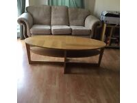 Center Table in excellent condition for immediate sale at throwaway price