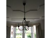 Beautiful ceiling light