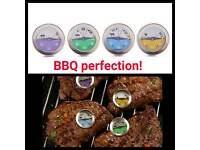 Burger and steak thermometer NEW
