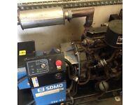 11.5 kva Diesel Generator