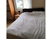 bright studio/one bedroom flat to let @SE25 5AG zone 4 outside norwood junction station available 16