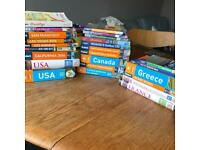Travel Guide Collection