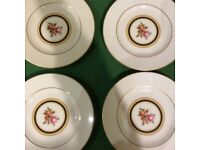 Wedgewood side plates