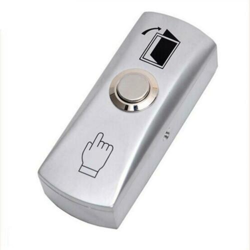 Exit Door Push Button Switch Home Automation for Door Access Control System