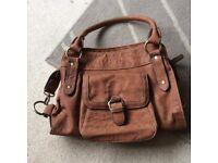 Next handbag