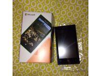 Microsoft Nokia Lumia 435 - 8GB - Black New in Box