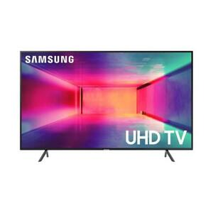 "Black Friday Sale On Samsung 55"" Smart LED UN55NU7100"