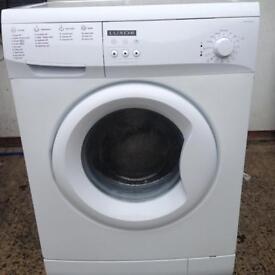 6kg Luxor Washing Machine