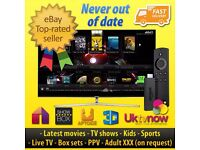 Amazon Firestick NO MORE SKY Save £800 A Year!!... International TV Channels too