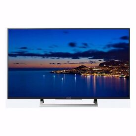 SONY KD49XD8099BU 49 Inch Smart LED Ultra HD 4K Android TV