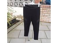 Ladies casual leggings size 12