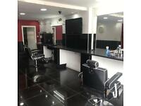 Barber shop to rent Walsall