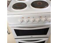 White cooker