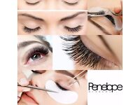 Eyelash Extension Course with a diploma in Gloucester
