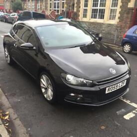 REDUCED TO SELL! Excellent condition! Volkswagen Scirocco GT TDi 170bhp