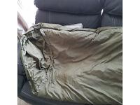 Snugpak Softie 6 Kestrel sleeping bag