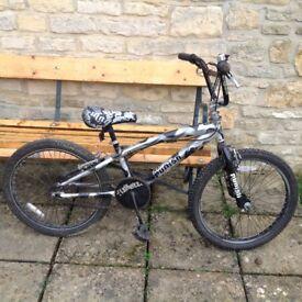 BMX Trick Bike