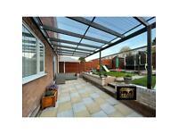 Garden Pergola gazebo veranda
