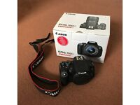 Canon EOS 700D (Body only)
