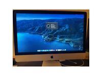 iMac 5K, 27 inch, 2019