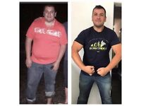 Personal Trainer PT in Hove - Body Transformation - No gym membership required