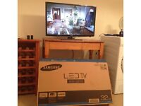 Samsung 32 INCH HD TV for 150 GBP