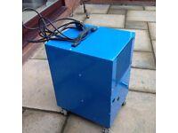 30 litre dual voltage dehumidifier