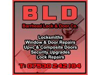 Local Locksmith & Joinery Service (No Callout Charge)