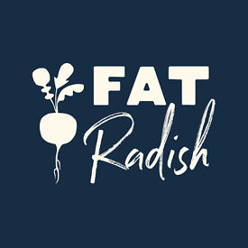 FAT RADISH ARE HIRING - CHEFS/KITCHEN PORTERS/BAKERS