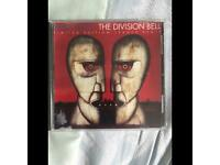 4 cdrs of Pink Floyd Trance Remix CDr 's