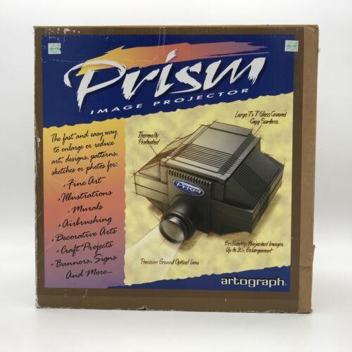 Artgraph Prism Professional Image Art Projector Extra Bulb MINT