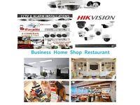 CCTV CAMERA NIGHT VISION SYSTEM