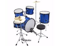 Beginner drumkit used