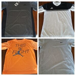 Boys brand new  BRAND NAME shirts