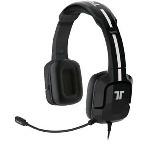 NEW Mad Catz TRITTON Kunai Stereo Headset for PlayStation 4, PlayStation 3 and PlayStation