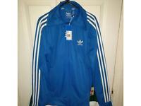 Adidas Originals Europa Track Jacket
